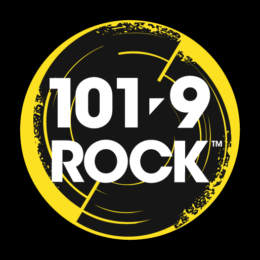 1019rock logo square