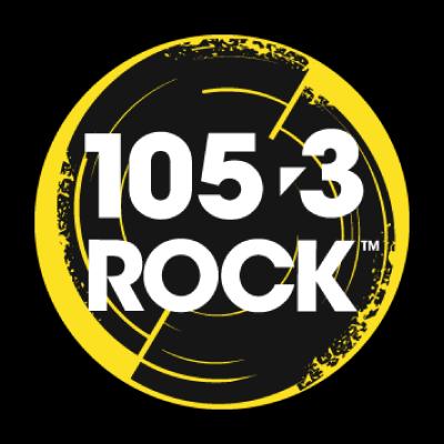 1053rock logo