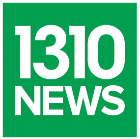 1310 news logo stroke