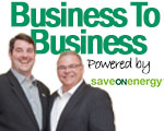 13 business2business saveon