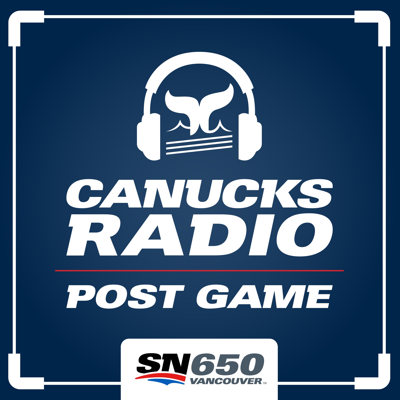 Canucksradio 3000x3000