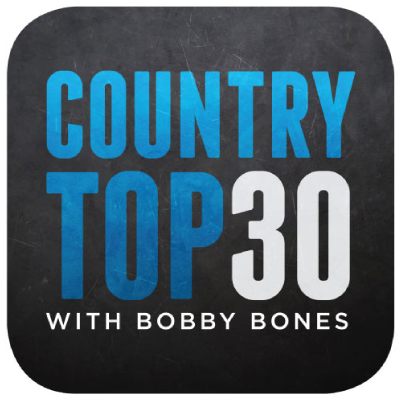Country top 30 bobbybones