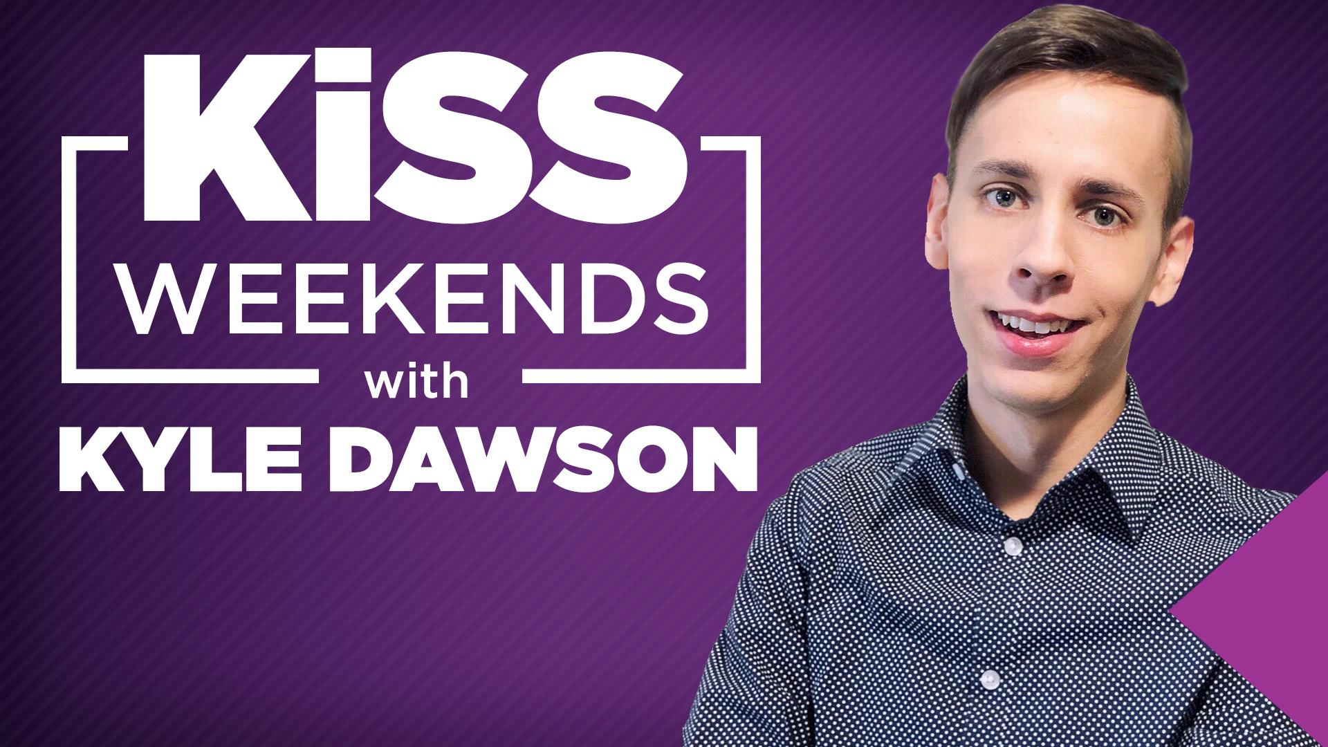 Dawson weekendsmain