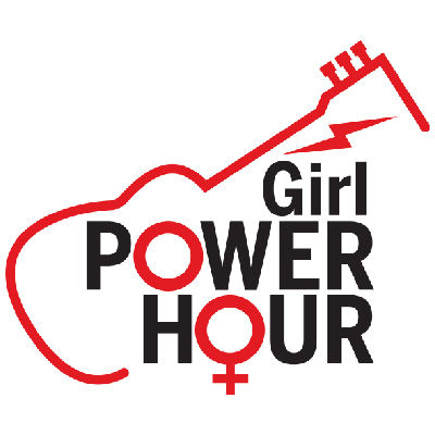 Girlpowerhour 400