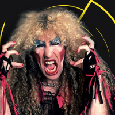 House of hair dee snider