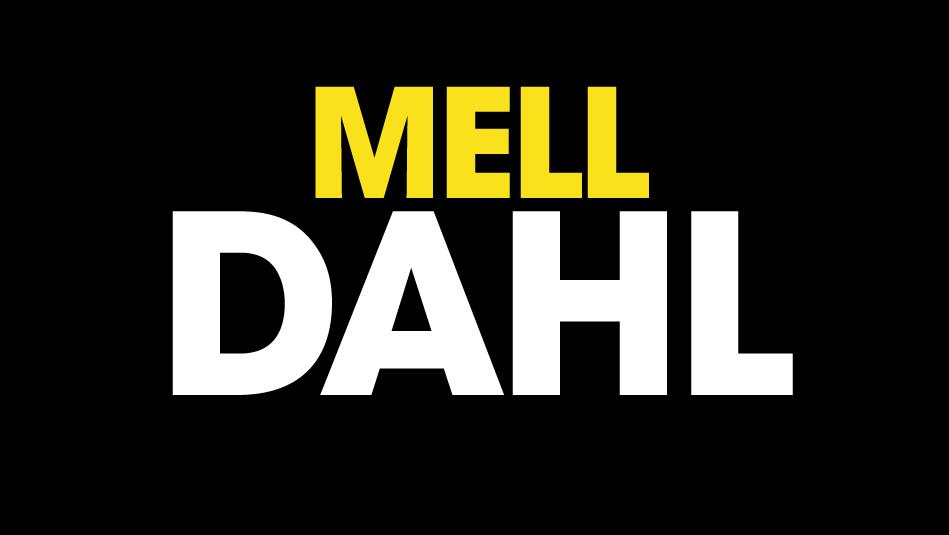 Melldahl