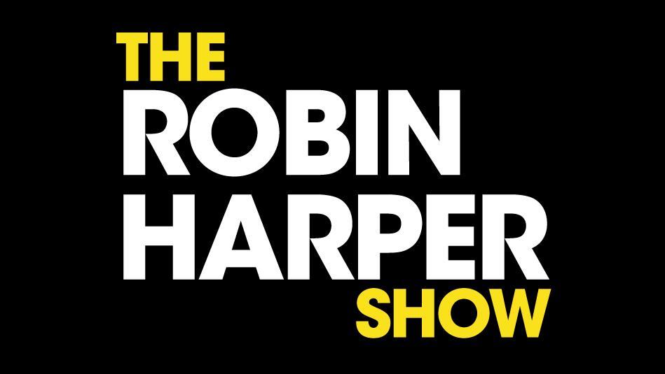 Robinharper