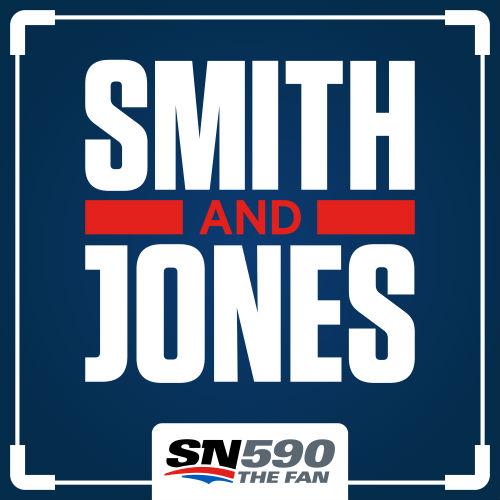 Sn podcasts smith jones 500