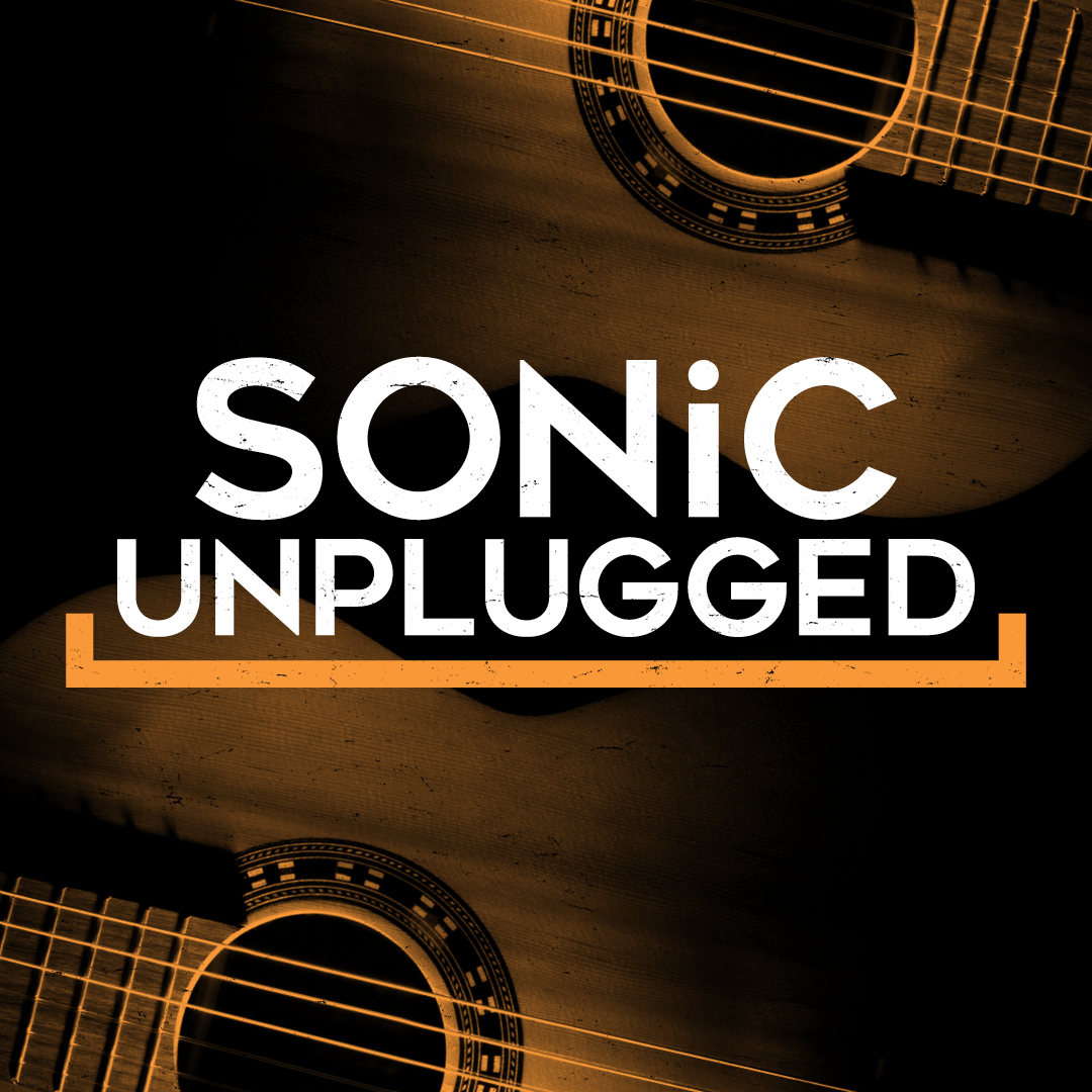Sonic 1029 unplugged 1080x1080
