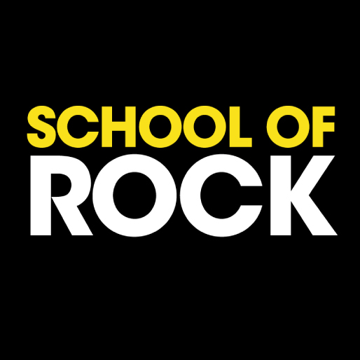 Schoolofrock square