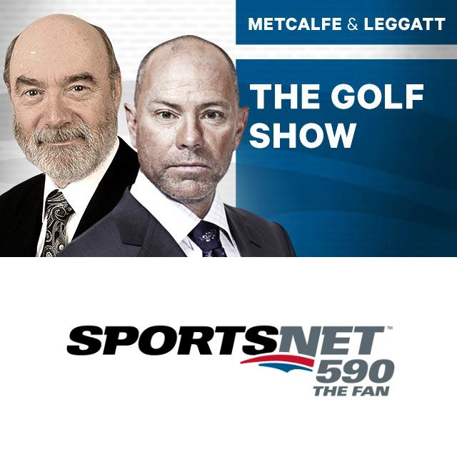 Sportsnet 590 golfshow vt