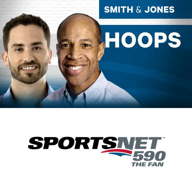 Sportsnet 590 hoops vt