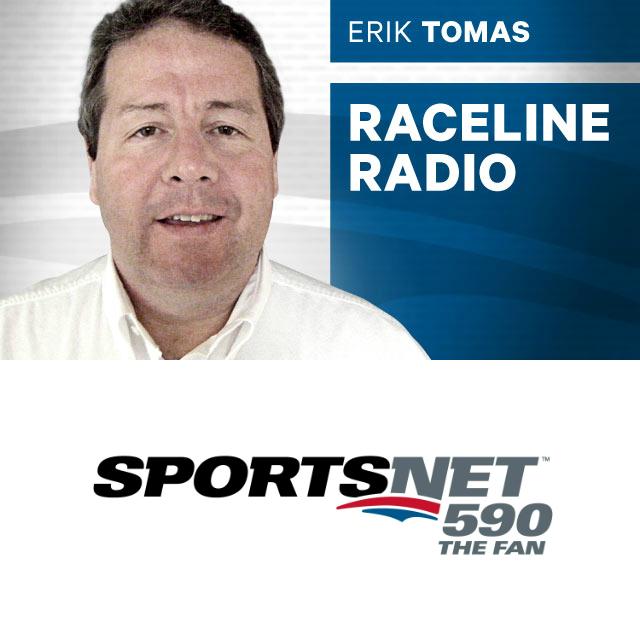 Raceline Radio