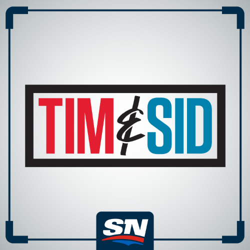 Tim and sid 500