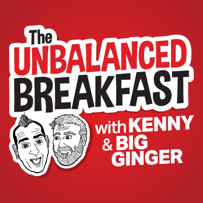 Unbalanced breakfast