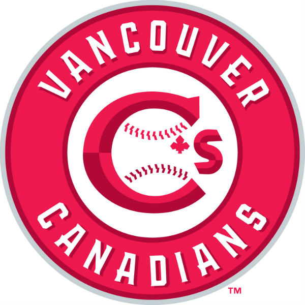 Vancouver canadians logo sq600