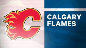 Calgary flames 300