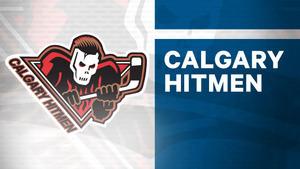 Calgary hitmen 300