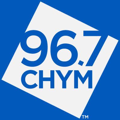 Chym reverse logo