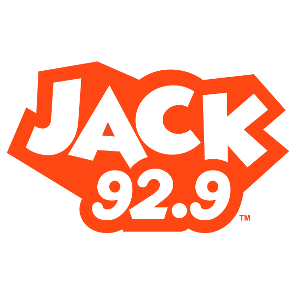 JACK 92.9 - playing what we want