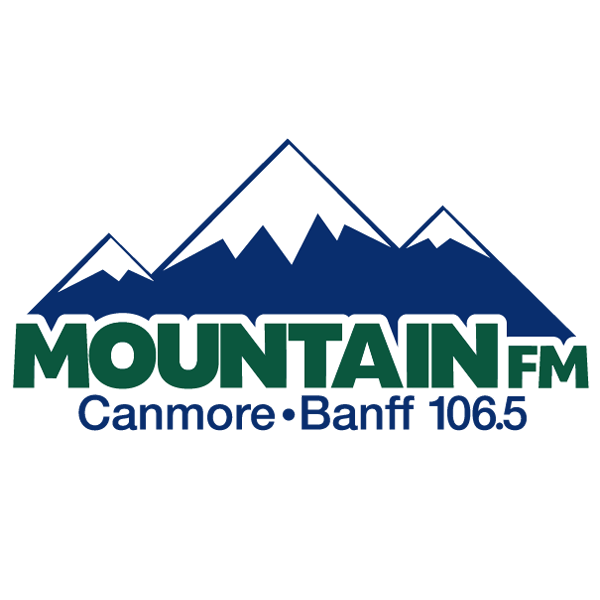 Logo 106.5 mountainfm