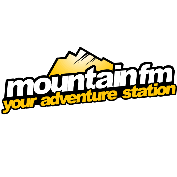 Logo 107.1 mountainfm