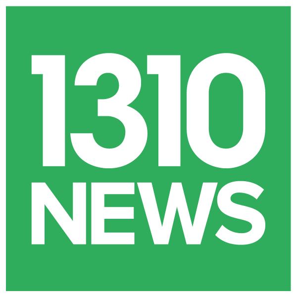 Logo 1310 news