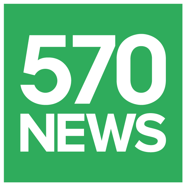 Logo 570 news