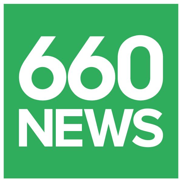 Logo 660 news