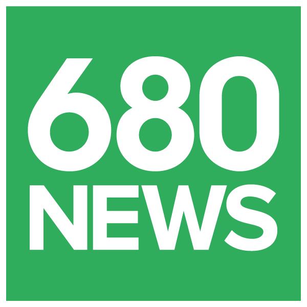 Logo 680 news