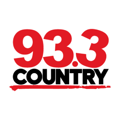 Logo country933