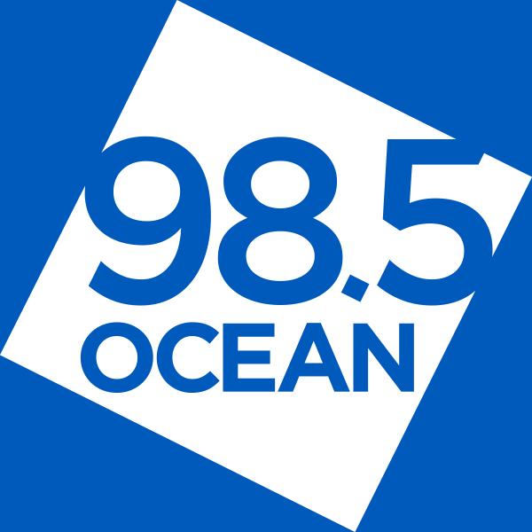 Ocean985 logo 600x600