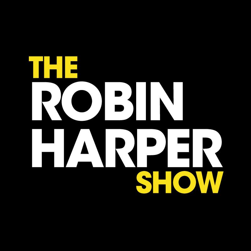 Robinharpershow