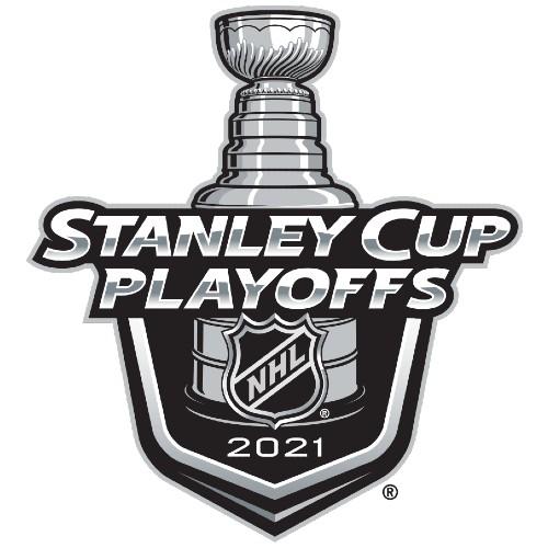 Stanley cup playoffs 2021logo sq